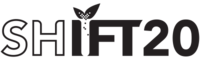 SHIFT20 logo